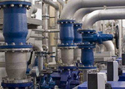 Pump Station Efficiency